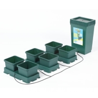 Autopot watering systems