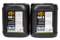 Gold Label Soil A&B 2x5L