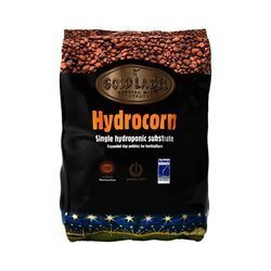 Gold Label Hydro Corn, Clay Pebbles 45L