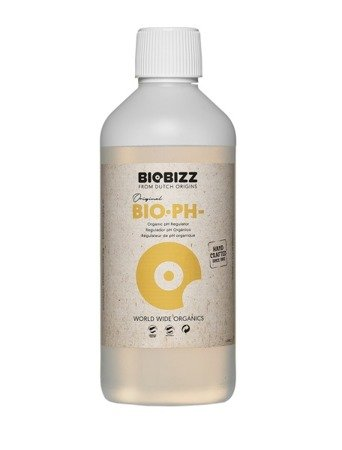 Biobizz Bio-pH plus 500 ml