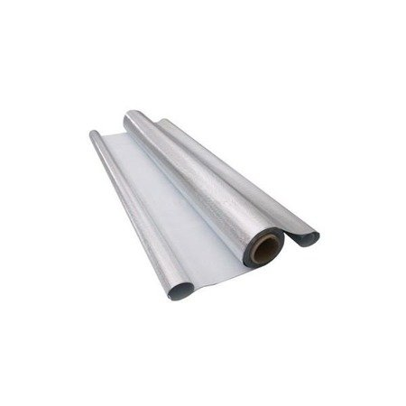 Reflective Diamond Mylar  122cm wide