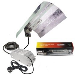600W HPS Paketti GIB GIB Lighting X-Treme
