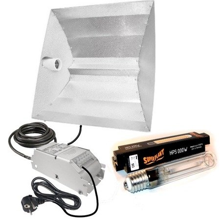 Diamond 400W HPS Paketti
