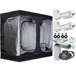 Zestaw Mammoth Dark Room 300w Gavita Pro 2x1000w Eseries
