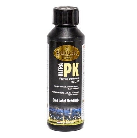 Gold Label Ultra PK 500ml
