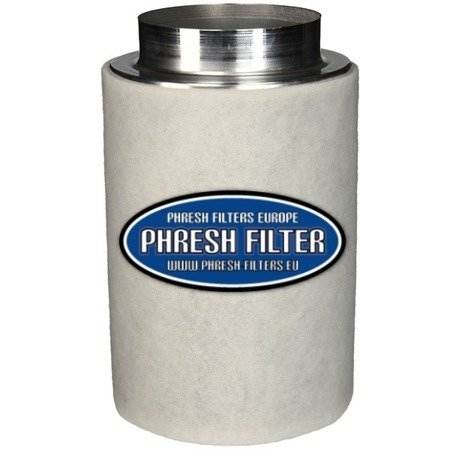 'Phresh Filter' kolfilter - 2500m3 250mm
